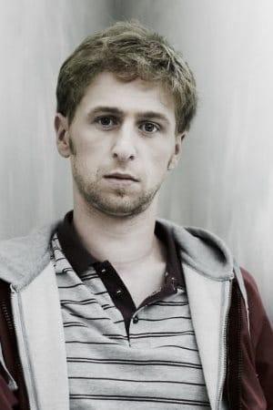 Aaron Monaghan isJoe