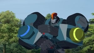 Transformers: Robots In Disguise: 2×1