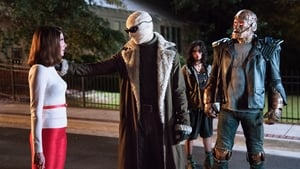 Doom Patrol: Season 1 Episode 1