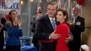 The Good Wife Season 6 Episode 16