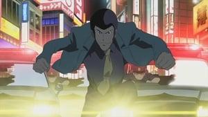 مشاهدة فيلم Lupin the Third: Green vs Red 2008 أون لاين مترجم