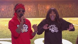 Wild 'n Out: 11×14