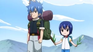 Fairy Tail sezonul 2 episodul 11