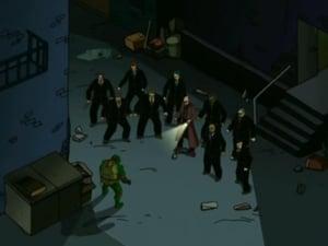 Teenage Mutant Ninja Turtles Season 1 Episode 24