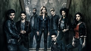 Shadowhunters 2016