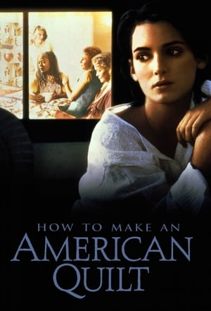 How to Make an American Quilt poster