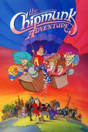 The Chipmunk Adventure