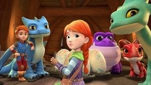 Dragonii: Salvatorii înaripați – Dragons: Rescue Riders: 1×9, episod animat online subtitrat