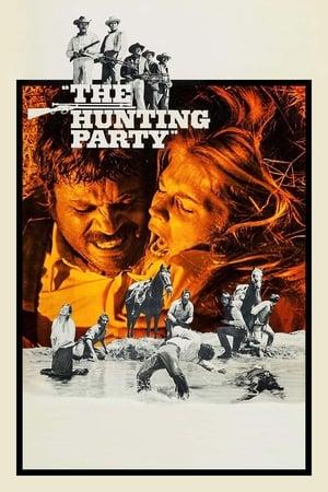 The Hunting Party – Partida de vânătoare (1971)