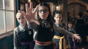 The Worst Witch: S4E9