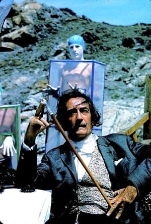 Soft Self-Portrait of Salvador Dali (1979)
