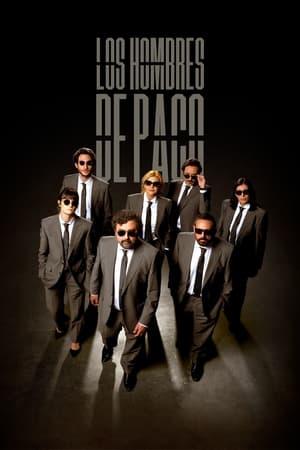 Image Los hombres de Paco