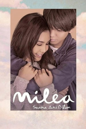 Watch Milea: Suara dari Dilan Full Movie
