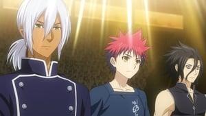 Food Wars! Shokugeki no Soma Season 2 Episode 8