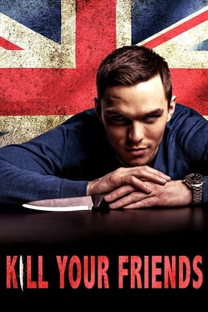 Kill Your Friends-Jim Piddock