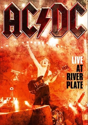 Poster AC/DC:  Live at River Plate (2009)