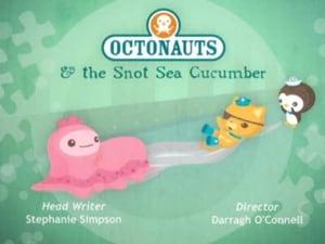 The Octonauts Season 1 Episode 20