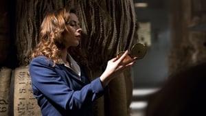 Agente Carter Da Marvel