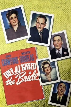 They All Kissed the Bride (1942)