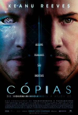 Cópias – De Volta à Vida Torrent (BluRay) 720p e 1080p Dual Áudio – Mega – Google Drive – Download