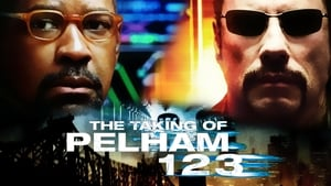 poster The Taking of Pelham 1 2 3