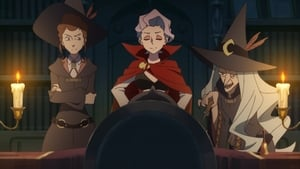 Little Witch Academia Season 1 Episode 14