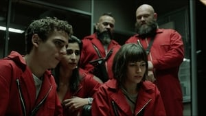 La casa de papel saison 1 episode 6 streaming vf