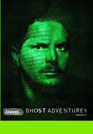 Watch Ghost Adventures Season 15 Episode 2 Online Free On