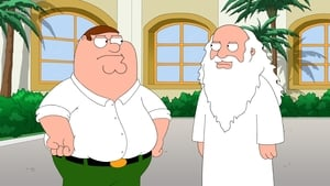 Family Guy Season 12 : 3 Acts of God