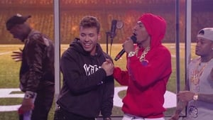 Wild 'n Out: 11×10