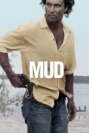 Mud-Matthew McConaughey