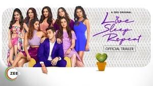 Love Sleep Repeat Hindi Web Series Complete in HD