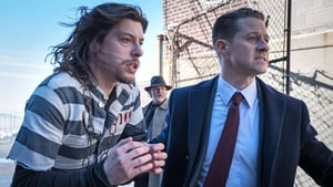 Gotham Season 3 Episode 22