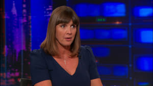 The Daily Show with Trevor Noah Season 19 :Episode 131  Sue Turton