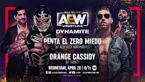 Watch S3E17 - All Elite Wrestling: Dynamite Online