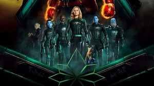 Captain Marvel Hindi Dubbed