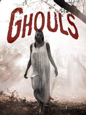 Ghouls-William Atherton