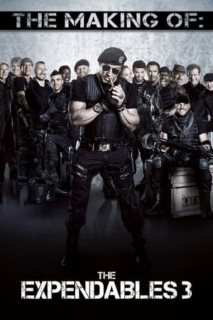The Making of The Expendables 3