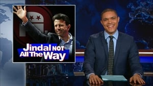 The Daily Show with Trevor Noah 21×26