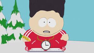 South Park Season 1 : Cartman's Mom is a Dirty Slut