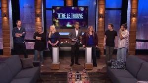 Silence, on joue! Season 4 :Episode 14  Episode 14