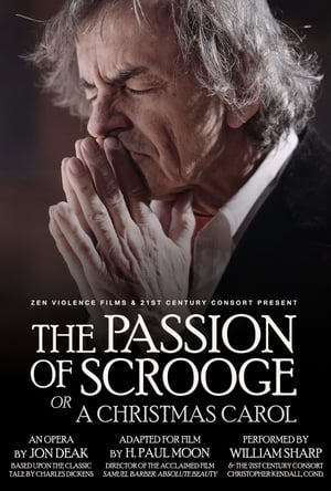 Watch The Passion of Scrooge Full Movie