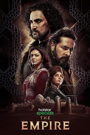 Download The Empire Season 1 (2021) Full Series In HD