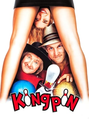 Kingpin-Woody Harrelson
