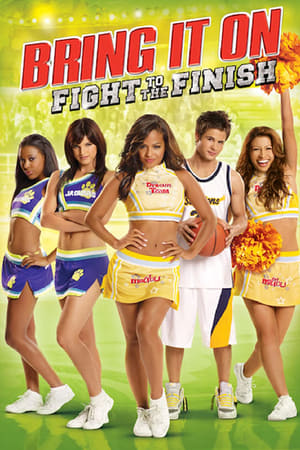 Bring It On: Fight to the Finish-Azwaad Movie Database