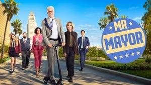 Mr. Mayor: 1×8