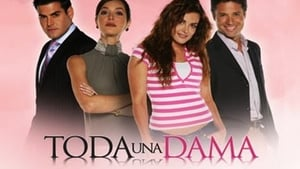 Spanish series from 2007-2008: Toda una dama