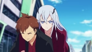 Beatless Episode 16 Sub Indo