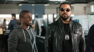 Ride Along: Un novato en apuros