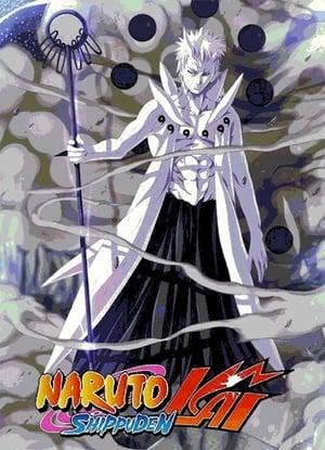 Play Naruto Shippuden Kai